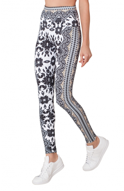Quincy High Rise Stretch Pants